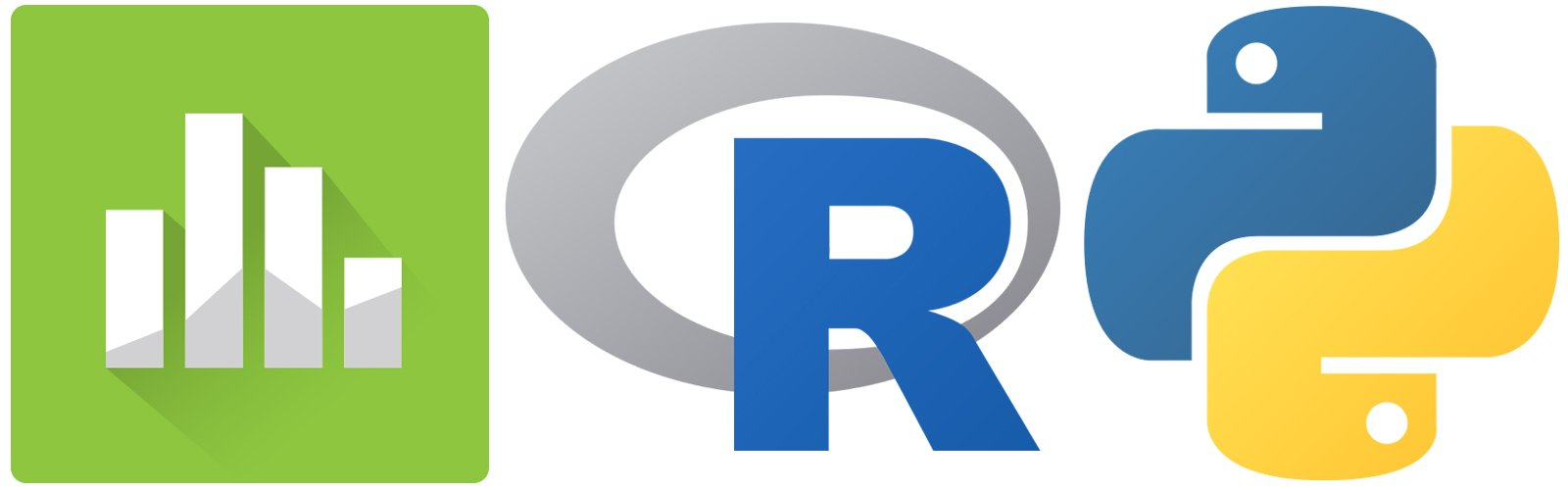 Which software to use, Minitab, R or Python?